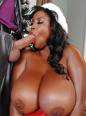 Ebony Blowjob Pictures