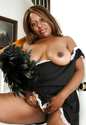 Ebony Housewife Pictures