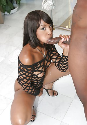 Hardcore Ebony Pictures